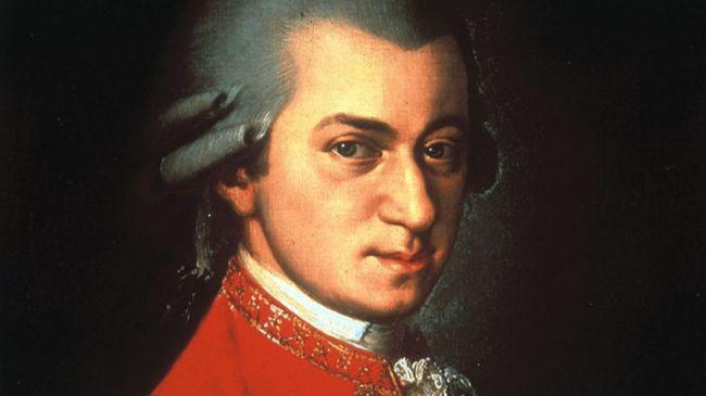 великі німецькі композитори