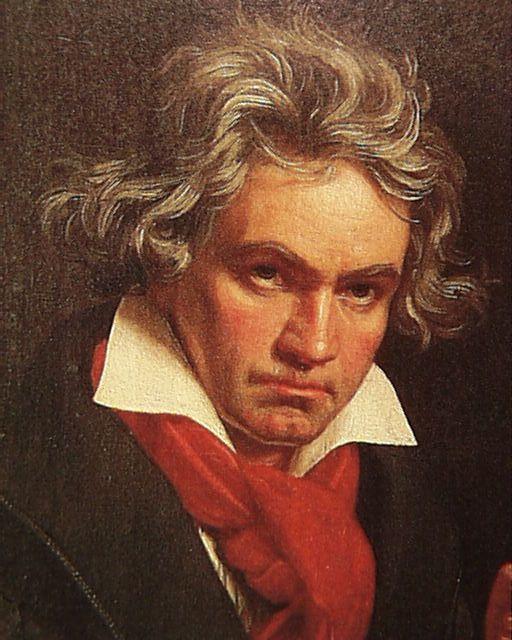 великі композитори світу