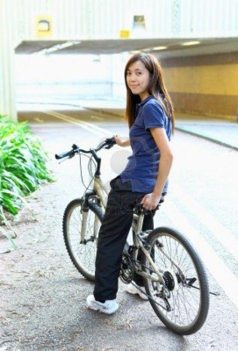 велосипед стелс навігатор