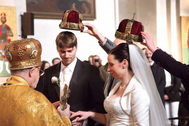 православне вінчання правила