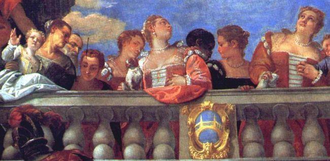 глава венеціанської республіки