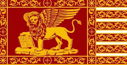 венеціанська республіка герб