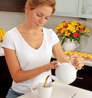 чай з корицею і лавровим листом відгуки