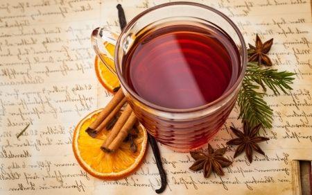 чай з корицею відгуки