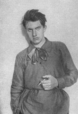 аналіз вірша маяковського ода революції