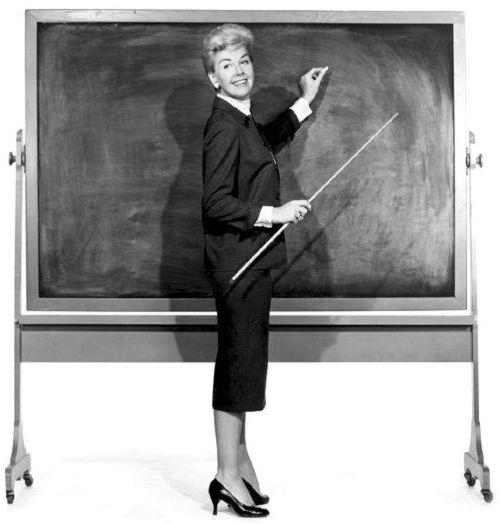 зовнішній вигляд учителя