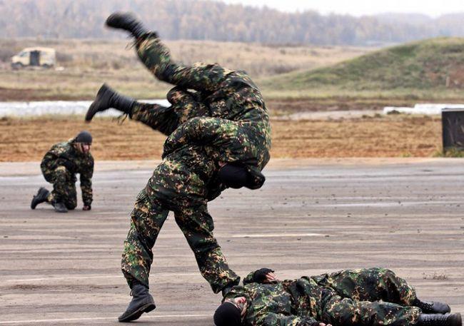 внутрішні війська мвс россии
