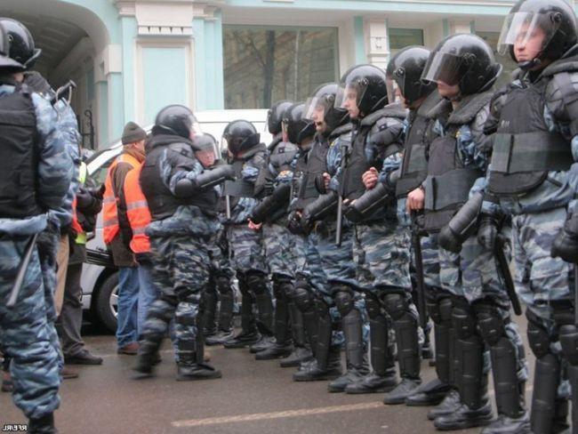 командування внутрішніх військ