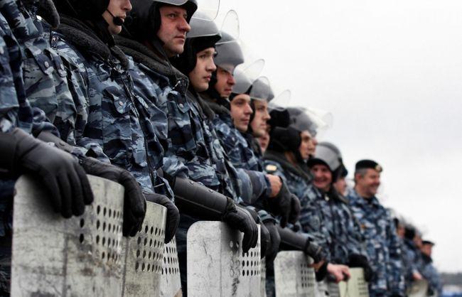 академія внутрішніх військ