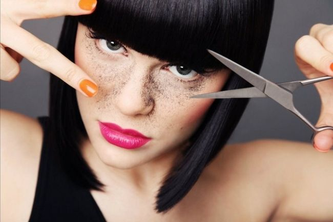 стригти волосся сон