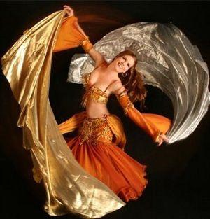 Фото - Східний танець для сучасної жінки