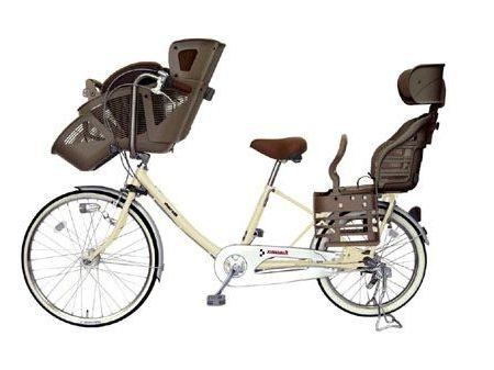 Фото - Вибираємо велокресло дитяче