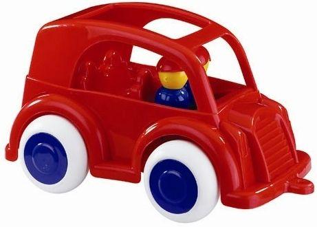Фото - Навіщо потрібні іграшкові машини
