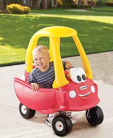 автомобілі для дітей