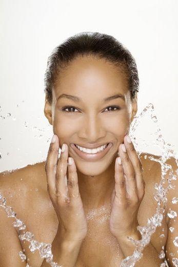 як змінити колір шкіри