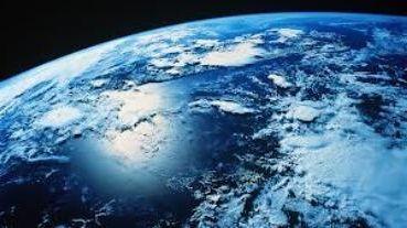 Земну кулю
