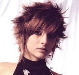 Фото - Жіночі стрижки на короткий волосся - як правильно підібрати стрижку