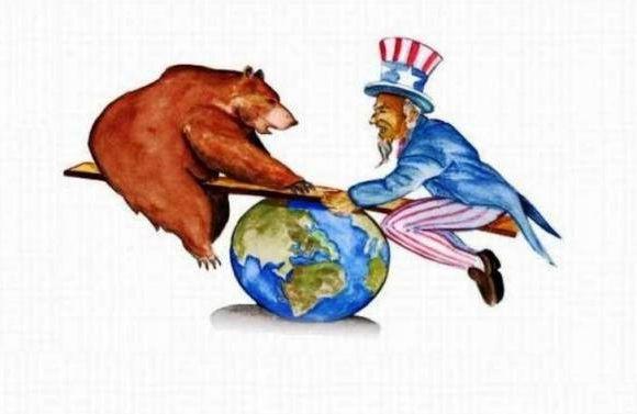 гібридна війна проти росії