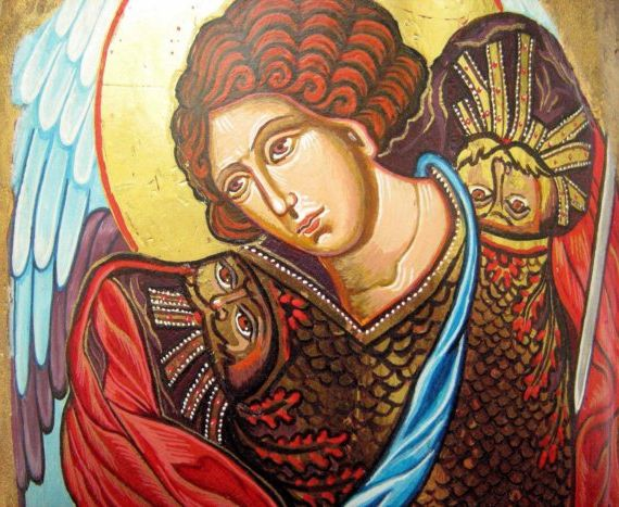 Фото - Архангел хто такий? Хто такий архангел михаил?