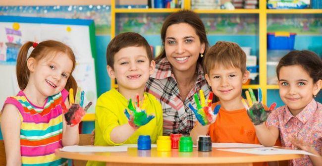 Фото - Атестація вихователя дитячого садка на першу категорію. Кваліфікаційні вимоги до педагогічних працівників
