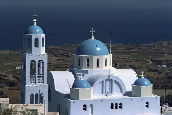 Фото - Автономні і автокефальні церкви. Коли російська православна церква стала автокефальною
