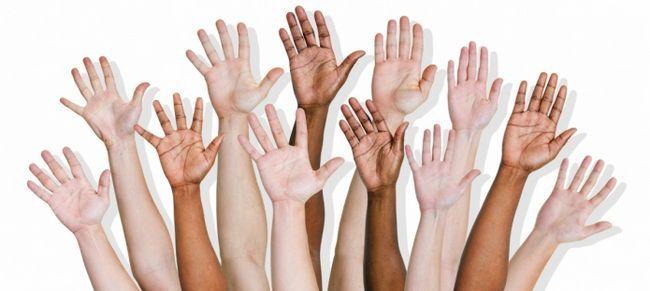 Фото - Безіменні пальці довші вказівних. На які особливості вказують пальці рук