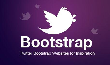 Фото - Bootstrap - що це? Twitter bootstrap - дизайн та створення сайтів
