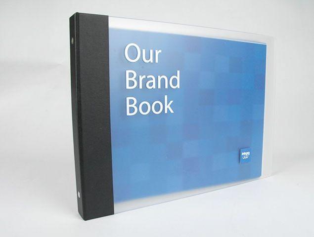 брендбук компанії