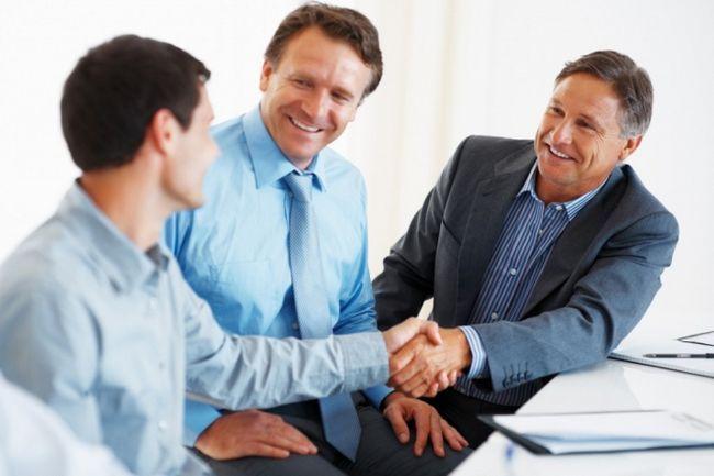 Фото - Що таке бізнес-партнерство? Договір партнерства в бізнесі: зразок