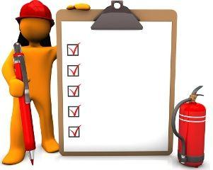 Фото - Декларація пожежної безпеки. Декларація пожежної безпеки організації: зразок