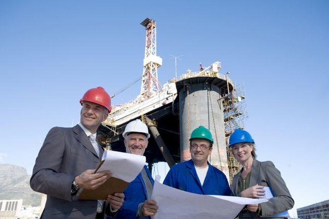 посадова інструкція головного енергетика будівельної організації