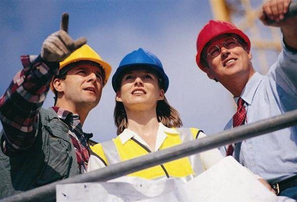 Фото - Посадова інструкція майстра будівельних і монтажних робіт. Типові посадові інструкції