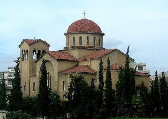 георгий іменини православні