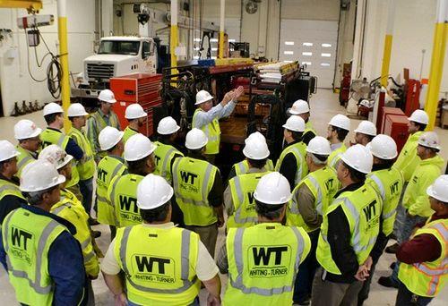 Фото - Інструктажі на робочому місці з охорони праці. Техніка безпеки і охорона праці