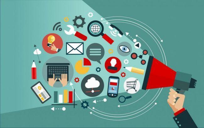 Фото - Інтернет-маркетинг - це Розвиток інтернет-маркетингу