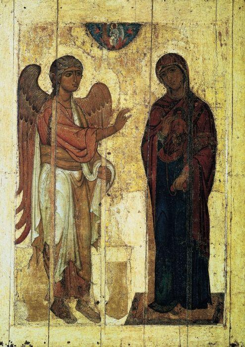 Фото - Історія свята Благовіщення Пресвятої Богородиці і традиції