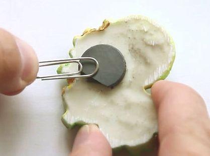 Фото - Виготовлення магніту в домашніх умовах
