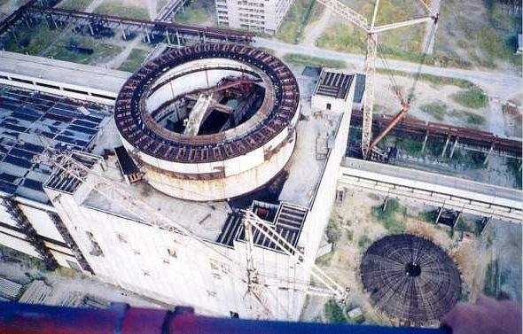 Фото - Ядерні об'єкти в Криму і Севастополі