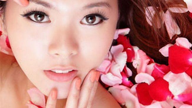 Фото - Японські маски. Маска з гіалуронової кислотою
