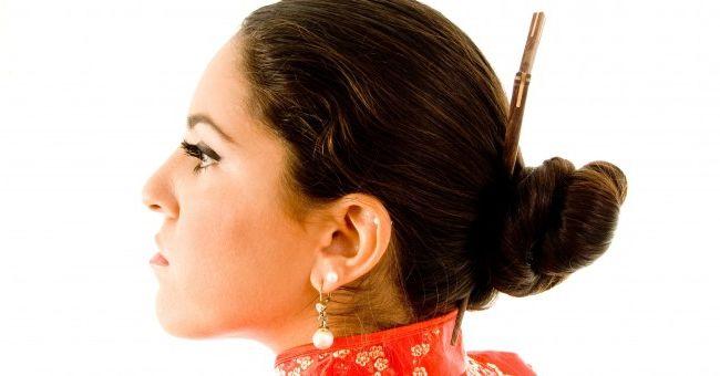 Фото - Японські зачіски - нові, стильні, модні