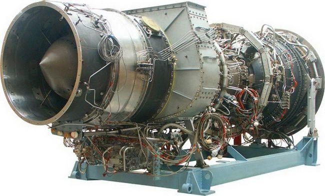 Фото - Енергетичні газотурбінні установки. Цикли газотурбінних установок