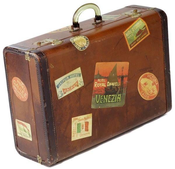 Фото - До чого сниться валізу? До чого сниться збирати речі у валізу?