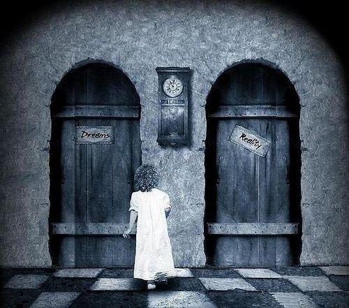 Фото - До чого сниться двері? До чого сниться відкривати двері?