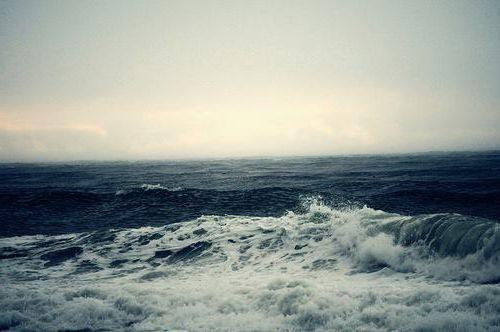 купатися в чистому морі