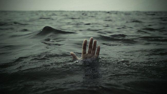 сон вода море