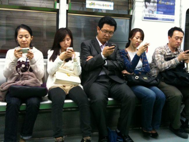 до чого сниться їхати в метро
