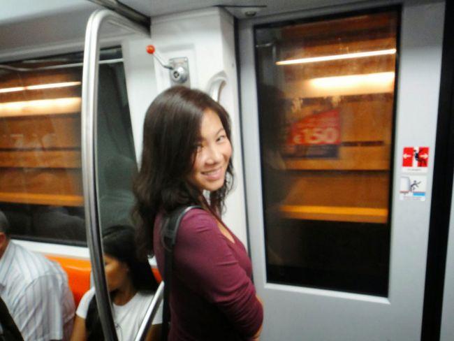 до чого сниться метро поїзд