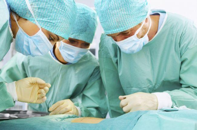 Фото - До чого сниться операція? До чого сниться лікарня?