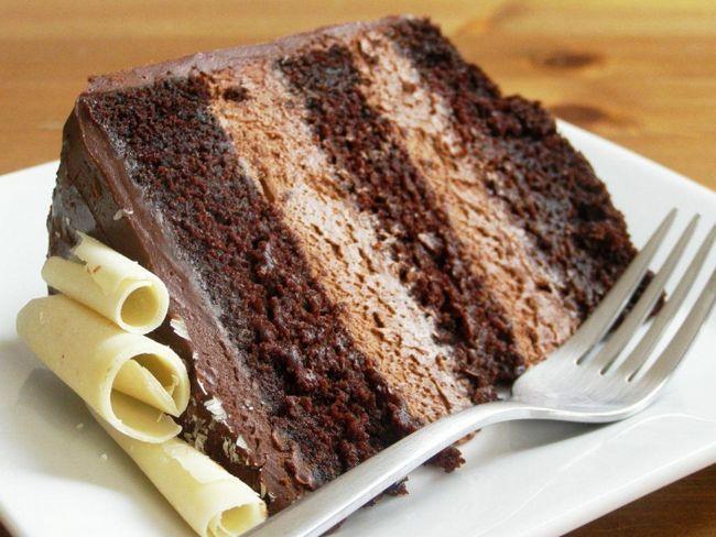 Фото - До чого сниться тістечко: сонник. До чого сниться торт
