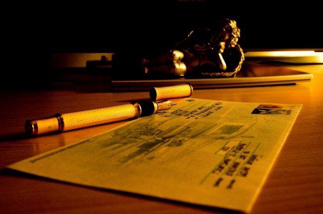 Фото - До чого сниться лист? Сон: лист від улюбленого